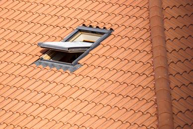 Peut-on poser un velux sur tout type de toit ?