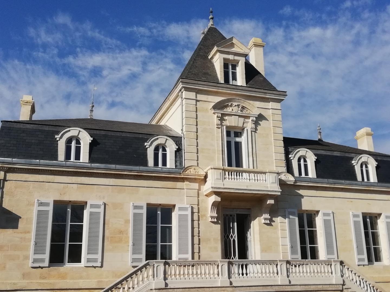 Rénovation de bâtiment historique